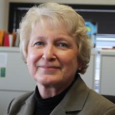 Cathy Pike